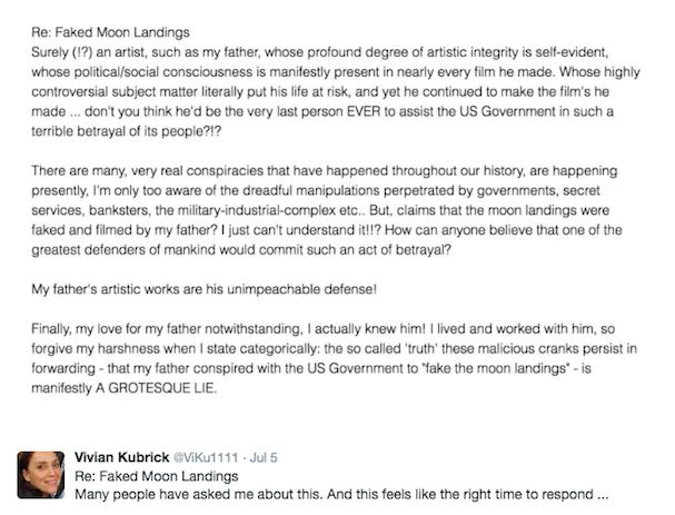 faked moon landing Kubrick 607