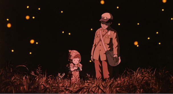 Grave of the Fireflies 607