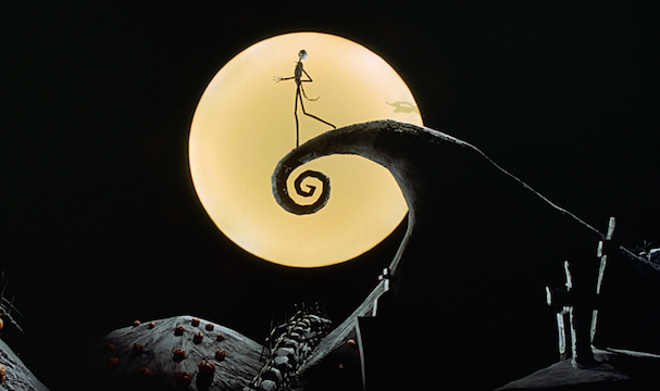 A Nightmare Before Christmas 607