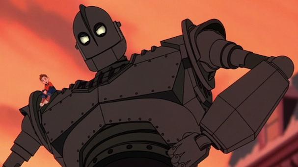 The Iron Giant 607