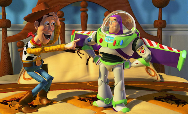 Toy Story 607