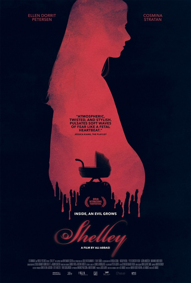 Shelley poster 607