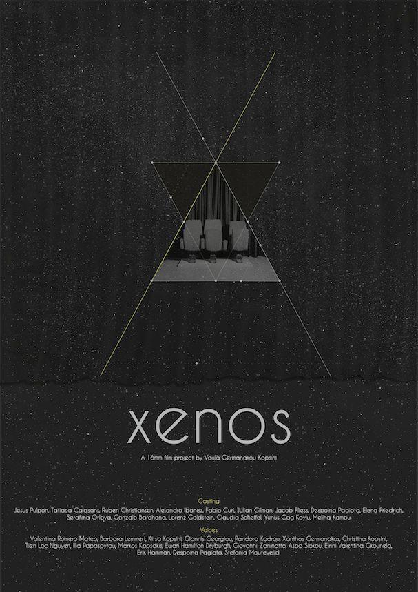 Xenos 607