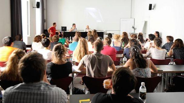 Locarno Academy International