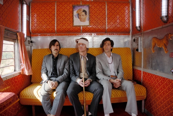 The Darjeeling Limited 607