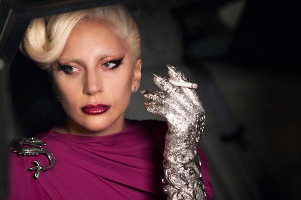 Lady Gaga AHS 607
