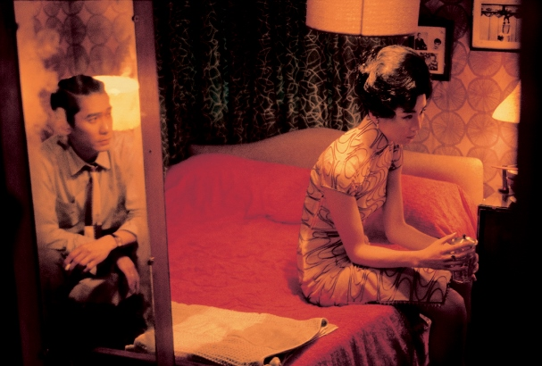In the Mood for Love 607
