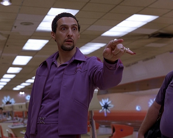 The Big Lebowski 607