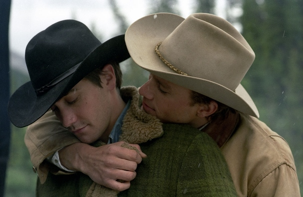 Brokeback Mountain 607