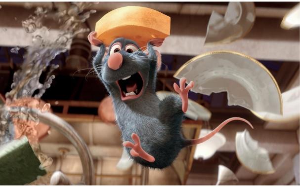 Ratatouille 607