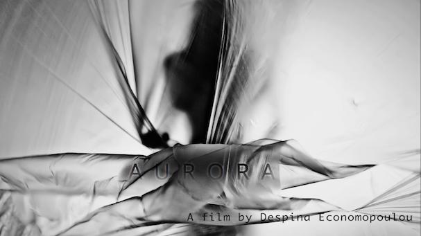 Aurora poster 607