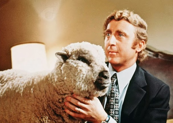 Gene WIlder Everything