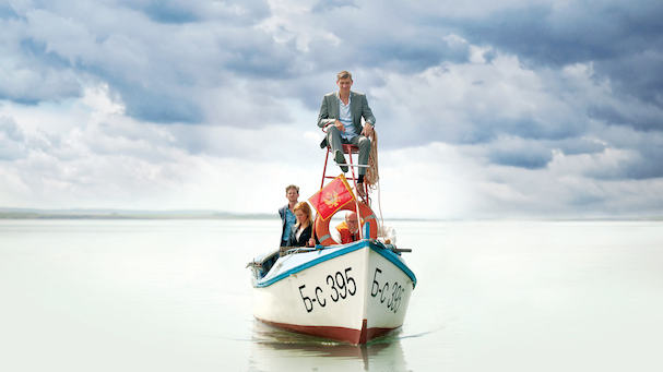 King of the Belgians 607