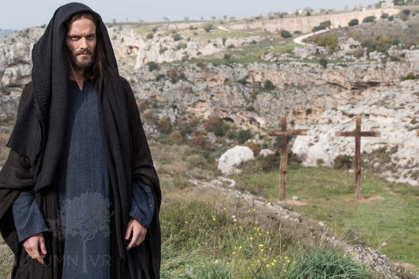 Jesus VR 607