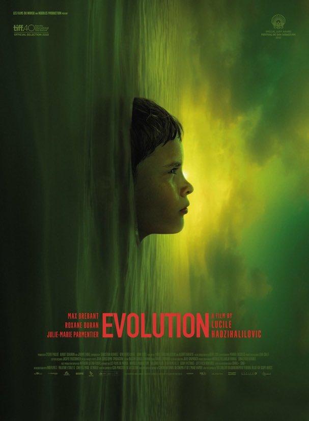Evolution 607