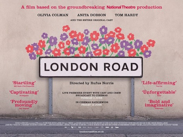 London Road 607