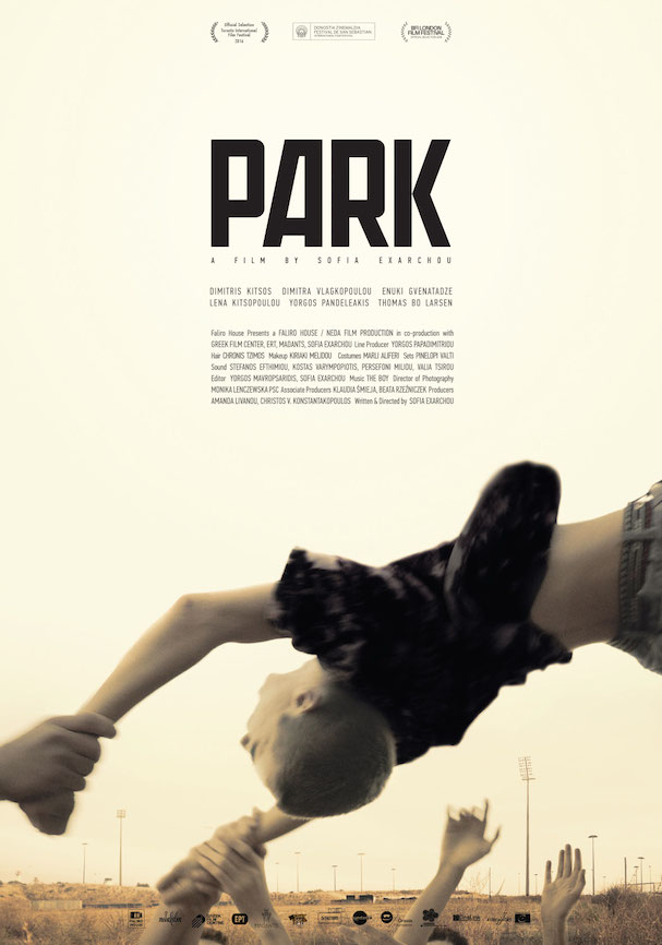 Park Poster 607