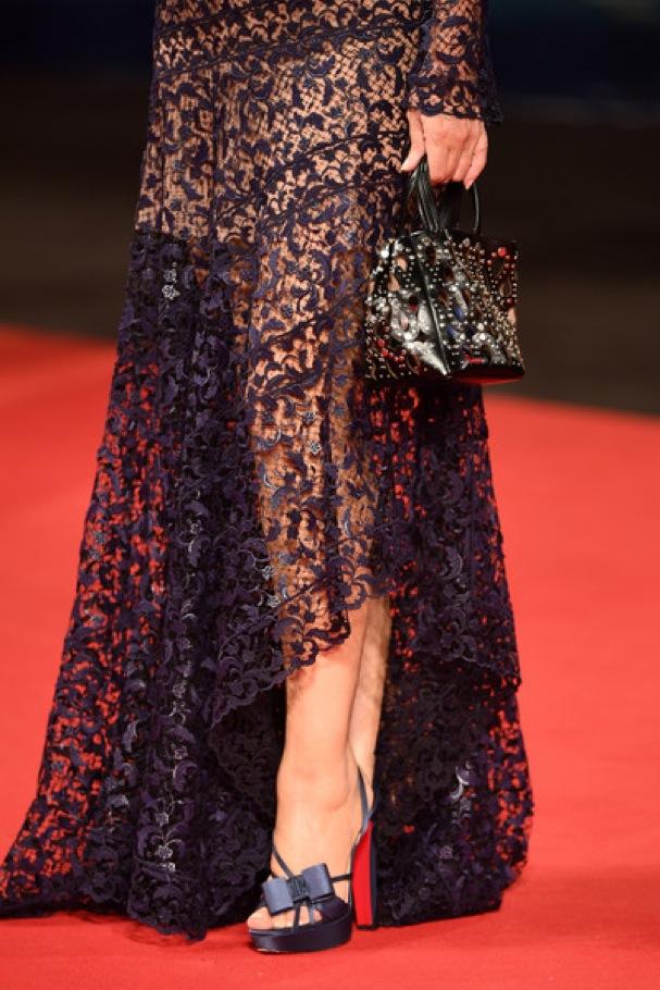 Monica Belucci Venice 2016
