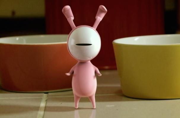 Pinky 607