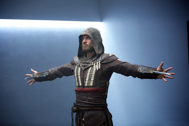 assassin's creed 607