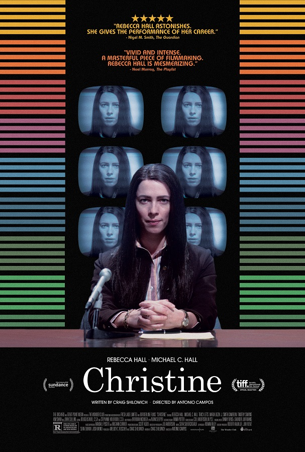 Christine poster 607