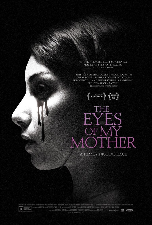 The Eyes of My Mother poster 607