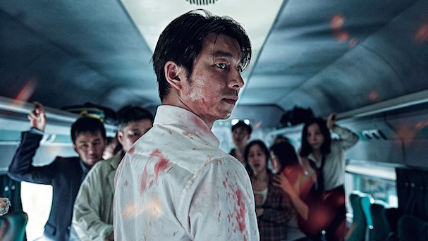 Train to Busan 607