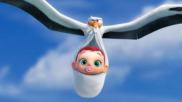 Storks 607