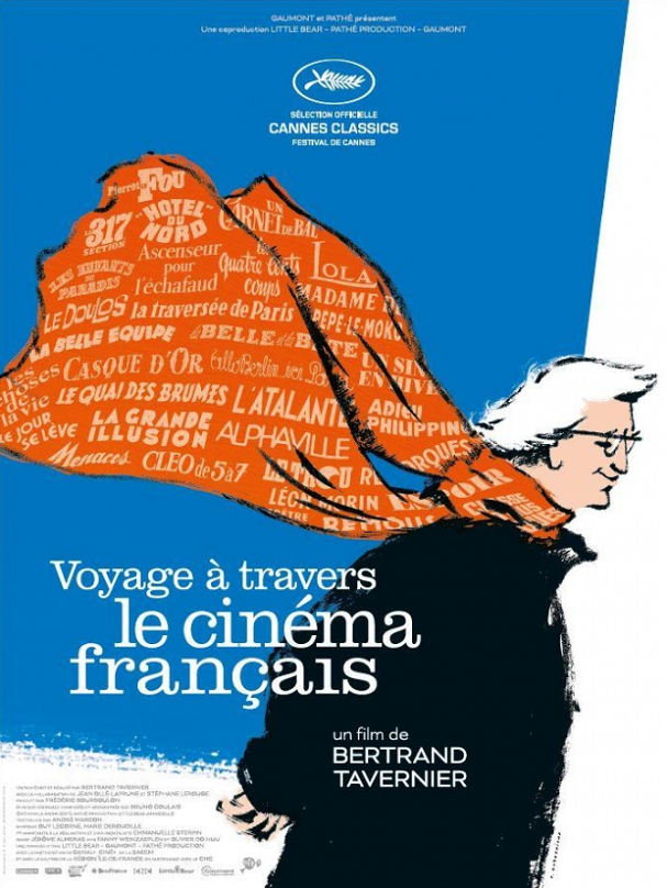 Journey Through French Cinema poster 607