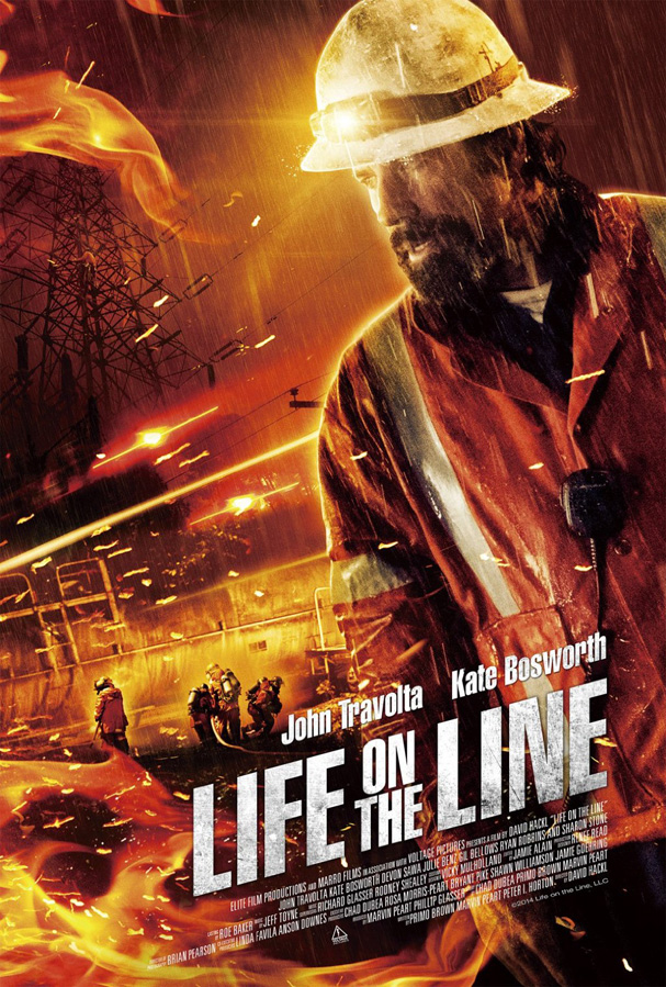 life on the line 607