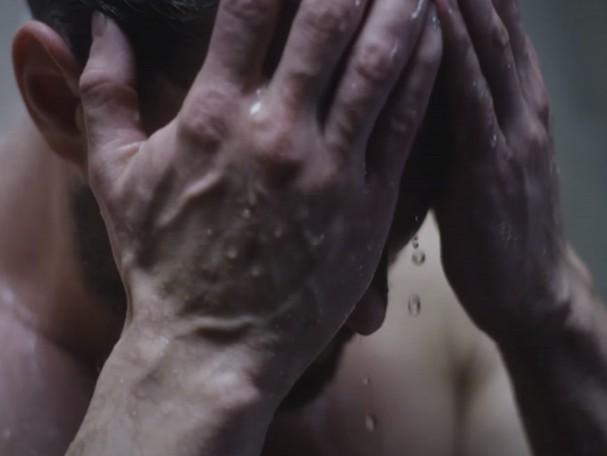 The Fall Jamie Dornan