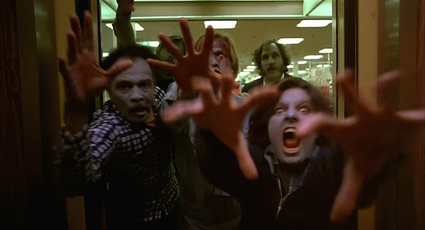 Dawn of the Dead 607