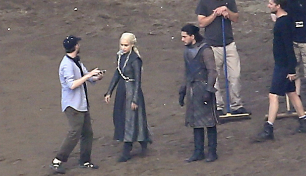 Game of Thrones 7 shooting 607 5