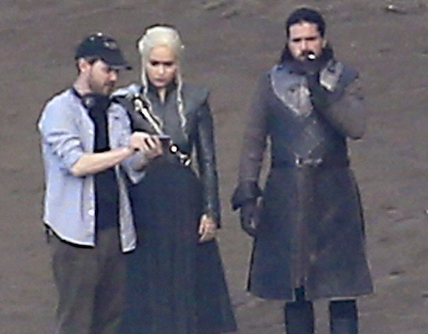 Game of Thrones 7 shooting 607 6