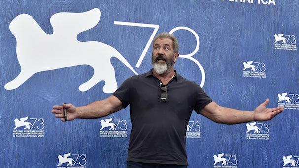 Mel Gibson Oscar prediction 607