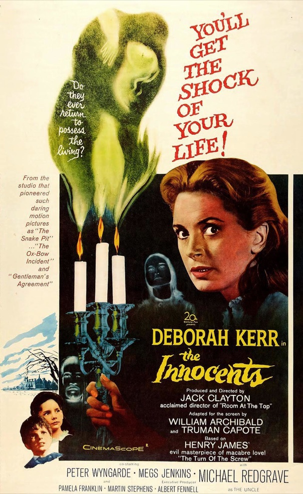 The Innocents 607