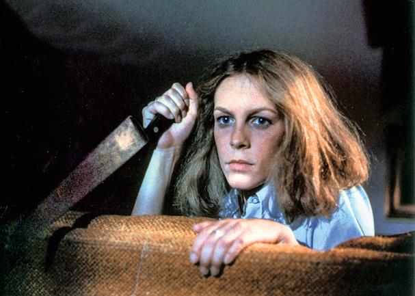 Halloween John Carpenter 607