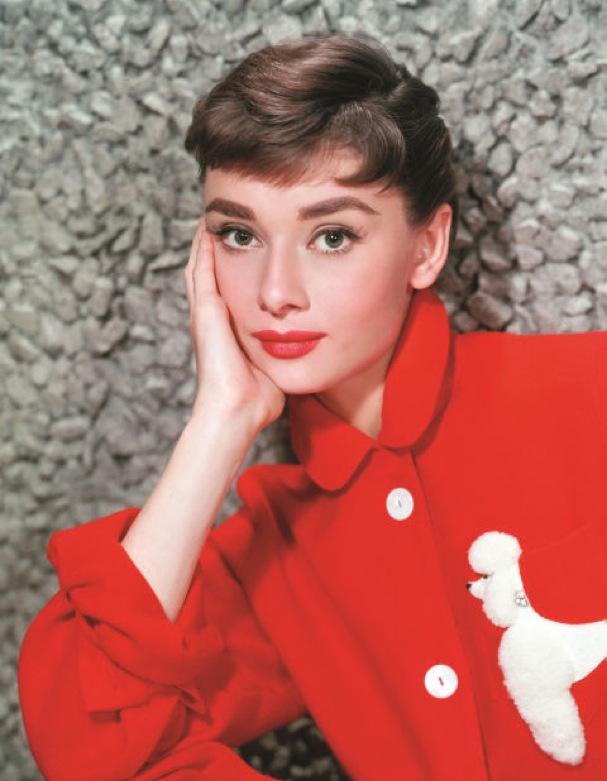 Audrey Hepburn 50s 607