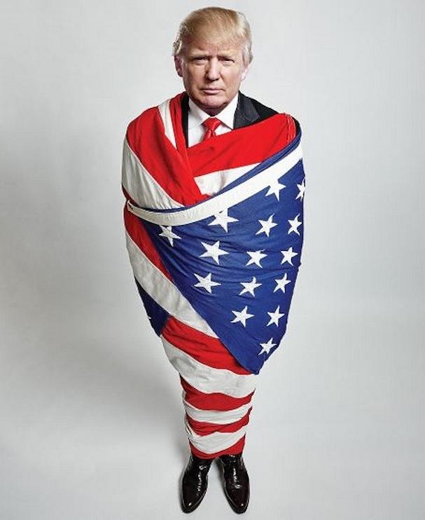 Donald Trump 607