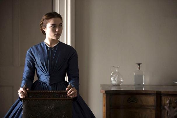 Lady Macbeth 607