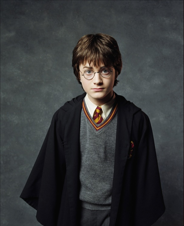 Harry Potter and the Sorcerer's Stone 607