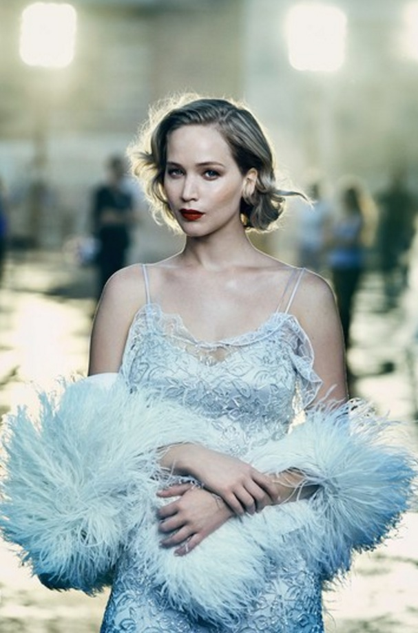 Jennifer Lawrence Vanity Fair 607