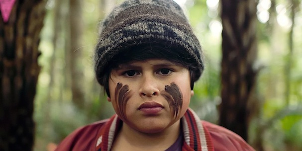 Hunt for the Wilderpeople 607