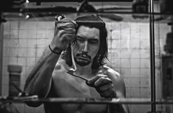 Adam Driver Interview 607