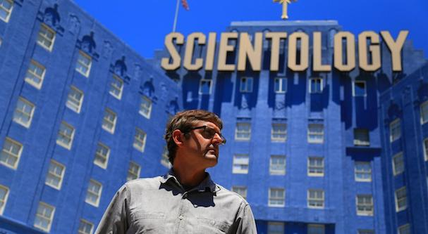 My Scientology Movie 607
