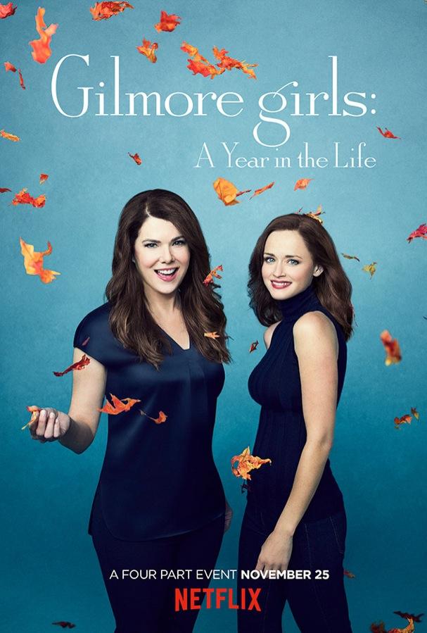 Gilmore Girls Poster 607