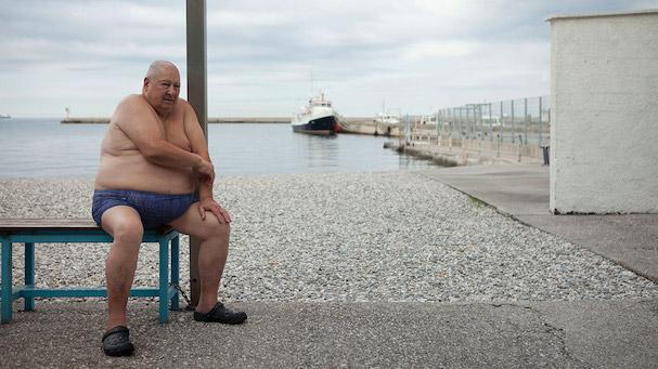 L' Ultima Spiaggia 607