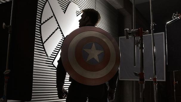 Captain America: Winter Soldier 607