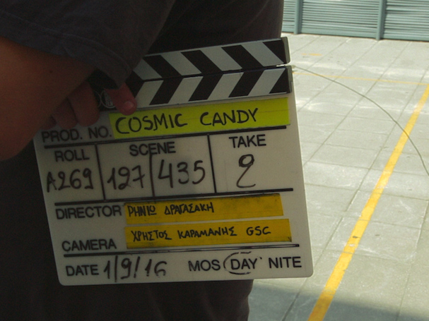 Cosmic Candy 607