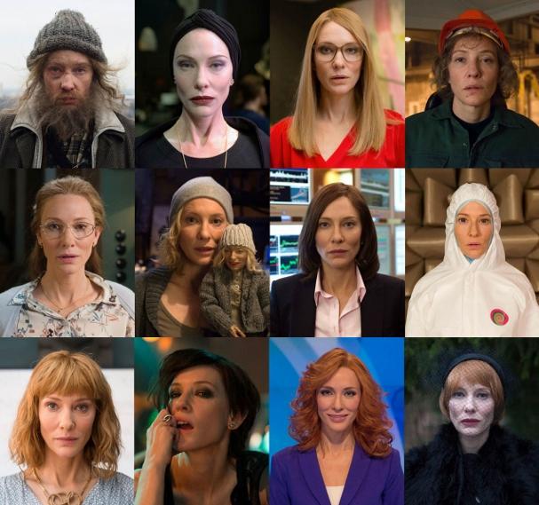 """Αποτέλεσμα εικόνας για Νέες ταινίες: """"Μανιφέστο"""" και """"Λαίδη Μάκμπεθ"""""""